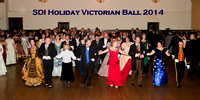 SDI Holiday Victorian Grand Ball 2014