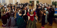 Victorian Tea and Dance Society